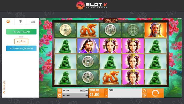Игровые автоматы Слот В казино: увлекательная демо-игра бесплатно