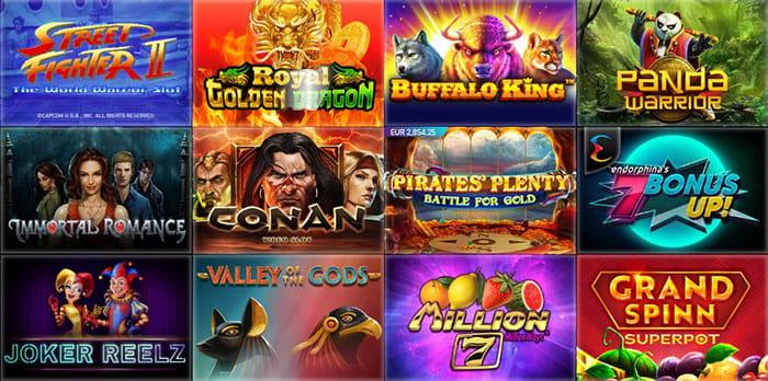 Популярные игровые автоматы Слот В казино слоты на реальные деньги