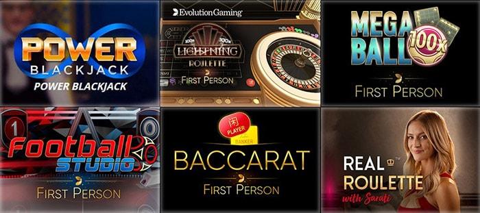 Slot V казино официальный сайт: большой игровой ассортимент